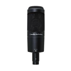 audio-technica / AT2050|key