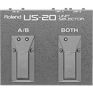Roland US-20 【送料無料!】|key