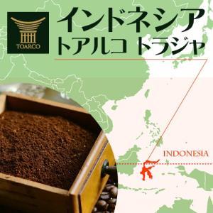 コーヒー粉 トアルコ トラジャ 100g × 2袋 インドネシア スラウェシ島 スペシャルティコーヒ...