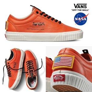 26cm【Vans × NASA】Space Voyager コラボコレクション OLD SKOOL|keyoflife-plus-shop