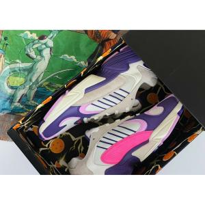 15%OFF【Adidas x Dragon Ball Z】フリーザ YUNG-1 DB 26cmのみ!|keyoflife-plus-shop