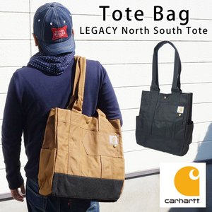 カーハート CARHARTT LEGACY NORTHSOUTH TOTEBAG 131121 トートバッグ レガシー|keys