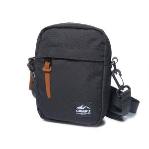 バッグ  CAMP7 キャンプセブン SHOULDER BAG 縦型ショルダーバック ウエストポーチ CAP-9033|keys