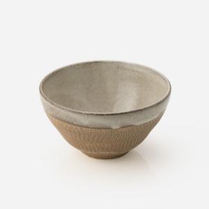 茶碗 おしゃれ | DOMONO カンナ 茶碗 ベージュ KEYUCA(ケユカ)|keyuca