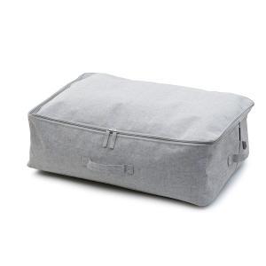収納ボックス 収納BOX | Popyre BOX たためるフタ式ボックス ベッド KEYUCA(ケユカ)|keyuca