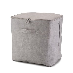 収納ボックス 収納BOX | Popyre BOX たためるフタ式ボックス L KEYUCA(ケユカ)|keyuca