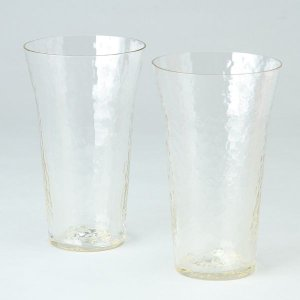 KEYUCA(ケユカ) ビアグラス ビールグラス | 琥珀 ビアグラスセット|keyuca