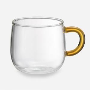 ティーカップ 耐熱カップ | maco 耐熱ガラス ティーカップ KEYUCA(ケユカ) (グッドプライス)
