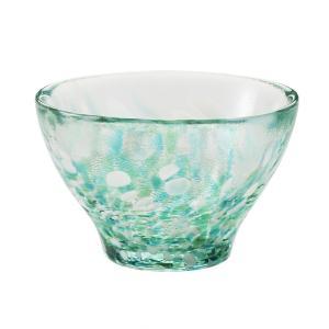 日本製 津軽産 盃 ガラス | 盃 みずばしょう KEYUCA(ケユカ)|keyuca