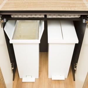 ゴミ箱 ごみ箱 おしゃれ キッチン シンプル ふた付き スリム | arrots ダストボックス KEYUCA(ケユカ)|keyuca|02