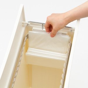 ゴミ箱 ごみ箱 おしゃれ キッチン シンプル ふた付き スリム | arrots ダストボックス KEYUCA(ケユカ)|keyuca|05