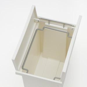 ゴミ箱 ダストボックス | arrots ダストボックス S 7.6L KEYUCA(ケユカ)|keyuca|03
