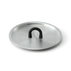 鍋蓋 ユキヒラ18用 | コンパクトスタイル 蓋 17.5〜18cm用 KEYUCA(ケユカ)|keyuca