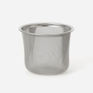 茶こし ステンレス製 | ステンレス 茶こし φ8.2cm対応 KEYUCA(ケユカ)|keyuca