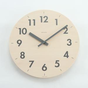 掛け時計 掛時計 | Tavali クロック グレー KEYUCA(ケユカ)|keyuca