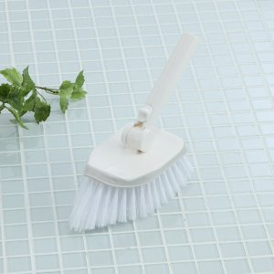 KEYUCA(ケユカ) 風呂掃除用ブラシ バスブラシ | sooq バスブラシ ヘッド|keyuca