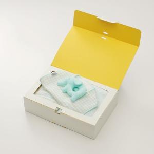 出産祝い ギフトボックス   ベビーギフトセット 1 KEYUCA(ケユカ) keyuca