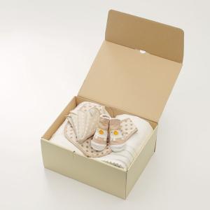 出産祝い ギフトボックス   ベビーギフトセット 1 WEB限定 KEYUCA(ケユカ) keyuca