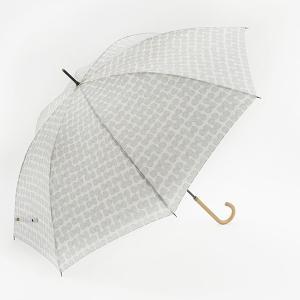 長傘 晴雨兼用傘 | 長傘 晴雨兼用 スクラッチドット グレー KEYUCA(ケユカ)|keyuca