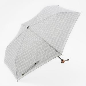 折りたたみ傘 晴雨兼用傘 | 折畳傘 晴雨兼用 スクラッチドット グレー KEYUCA(ケユカ)|keyuca