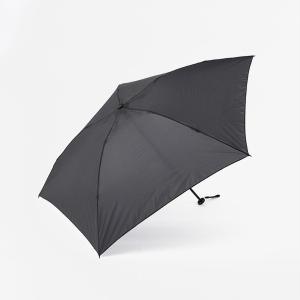 折りたたみ傘 雨傘 | M 折畳傘 軽量 無地 ネイビーブルー KEYUCA(ケユカ)|keyuca