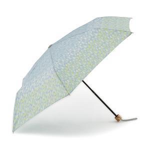 折りたたみ傘 雨傘 | 折畳傘 晴雨兼用 レイクフォレストII ライトブルー KEYUCA(ケユカ)|keyuca