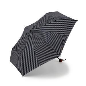 晴雨兼用傘 折りたたみ傘 | 折畳傘 晴雨兼用 ウィーブII ネイビーブルー KEYUCA(ケユカ)|keyuca