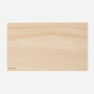まな板 木製 | ヒノキのまな板 II KEYUCA ケユカの画像