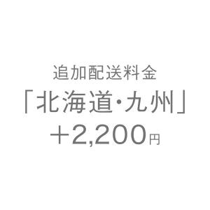 追加配送料金「北海道・九州」 KEYUCA(ケユカ) keyuca