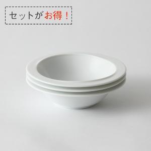 KEYUCA(ケユカ) ボウル スープ皿 | [3枚セット]Catina ボウル L|keyuca