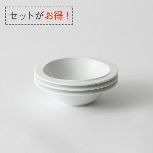 KEYUCA(ケユカ) ボウル サラダボウル | [3枚セット]Catina ボウル S|keyuca