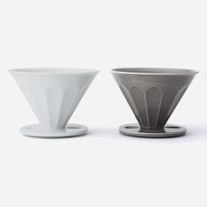 ドリッパー 陶器 | RUI コーヒードリッパー L KEYUCA(ケユカ)|keyuca