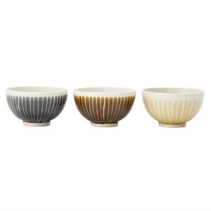 茶碗 おしゃれ | 白線流し 茶碗 KEYUCA(ケユカ)|keyuca