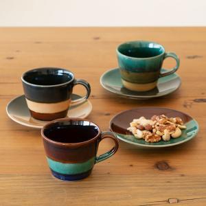 コーヒーカップ 陶器 | 朝霧 カップ KEYUCA(ケユカ)|keyuca
