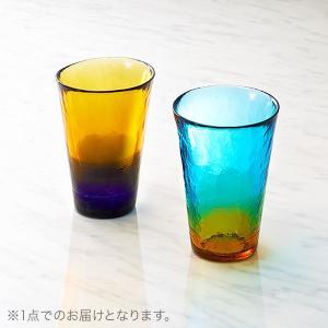 KEYUCA(ケユカ) タンブラー ビアグラス | 津軽びーどろ タンブラー|keyuca