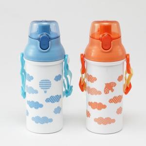 KEYUCA(ケユカ) 水筒 キッズ | くも キッズ水筒|keyuca