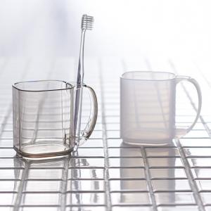 プラスチックコップ 歯磨きコップ | polist ハブラシコップ KEYUCA(ケユカ) (グッドプライス)|keyuca