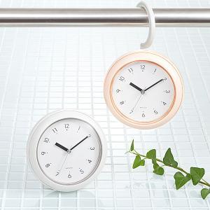 バスクロック 時計   aqua バスクロック KEYUCA(ケユカ)
