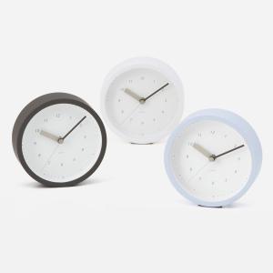 置き時計 置時計 | satellite クロック KEYUCA(ケユカ)|keyuca