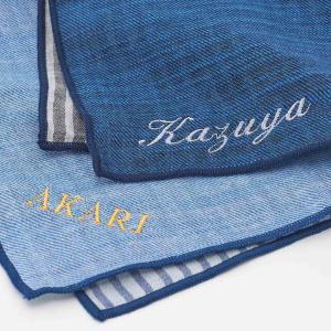 KEYUCA(ケユカ) ハンカチ タオルハンカチ | HC リバーシブル ハンカチ|keyuca