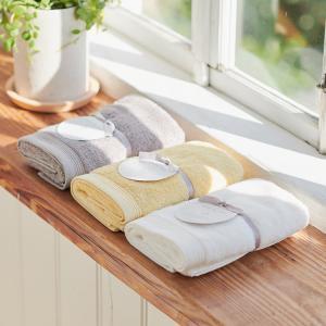 KEYUCA(ケユカ) フェイスタオル 洗顔タオル | グリーティング フェイスタオル|keyuca