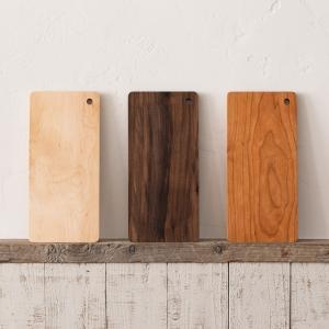まな板 木製 木のまな板 おしゃれ 木製まな板 一枚板 カッティングボード 30cm KEYUCA ...