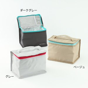 KEYUCA(ケユカ) ランチバッグ 保冷バッグ | 保温冷 ランチバッグ|keyuca