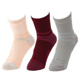 ソックス 靴下 | d レディース スポーツソックス 23〜25cm KEYUCA(ケユカ)|keyuca