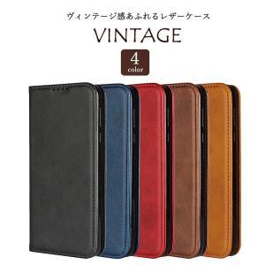 Galaxy Note9 ケース 手帳型 KFレザー 手帳 カバー シンプル 手帳 ギャラクシーノー...
