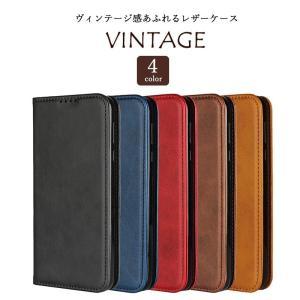 LG style L-03K ケース 手帳型 KFレザー 手帳 カバー シンプル エルジースタイル ...
