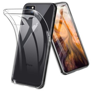iPhone11 Pro ケース TPU 透明 iPhone 11 Pro Max アイフォン11プ...
