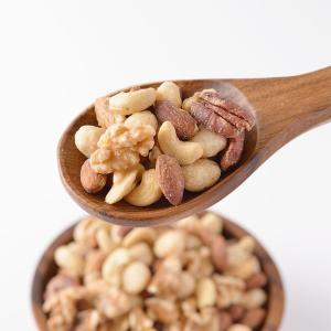 ミックスナッツ 2個買いでお得 5種ミックスナッツ 無添加 無塩 お試し 100g 素焼き ナッツ (送料無料)|kfvfruit|02