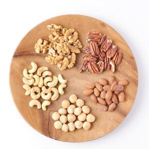 ミックスナッツ 2個買いでお得 5種ミックスナッツ 無添加 無塩 お試し 100g 素焼き ナッツ (送料無料)|kfvfruit|03