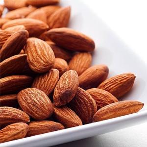 アーモンド 素焼き ナッツ 塩味 無添加 1kg 送料無料|kfvfruit